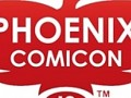 Phoenix Comicon, or Where did the last 3 weeks go?