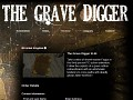 The Grave Digger now available for purchase