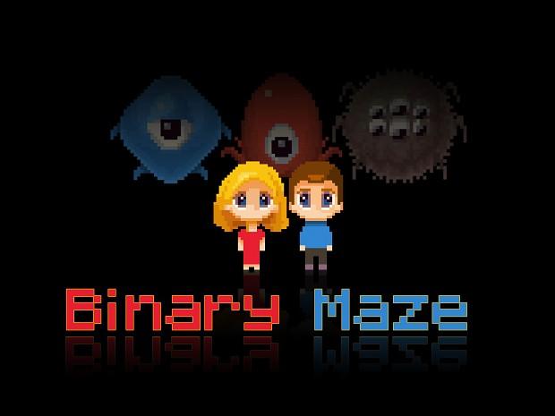 Binary Maze coming soon to Desura!