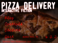 Pizza Delivery v0.2 Released