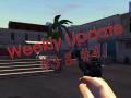 Weekly update #3 & #4