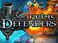 Prime World: Defenders Gameplay Preview