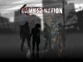 Damned Nation: More about the project.