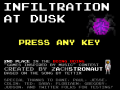 Play Infiltration and Re-Infiltration Now!