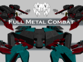Full Metal Combat: Monday Update 01.
