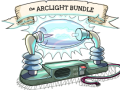 AI War: VotM Headlines All-Arcen Indie Royale Arclight Bundle