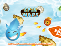 SPiN WARS 50% E3 special - Play SPiN WARS at the E3 floor
