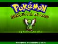 Selecting a Starter Pokémon