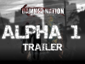 Damned Nation: Alpha Video trailer