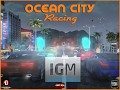Ocean City Racing - IndieGameMag Coverage (Free Roam , Race Mode Gameplay)