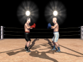 Concussion Boxing, punch a real virtual brain!
