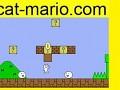 Cat Mario 1.0 Released