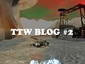 TTW Blog #2