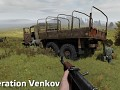 "MP mission ""Operation Venkov"""