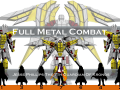 Full Metal Combat: Monday Update 02: New Alpha Demo