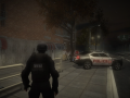 Police Tactics - NPCs and better lights