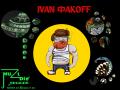 Ivan Fuckoff. Big release!