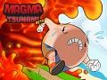 Magma Tsunami Time Record!!