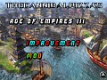 Age of Empires III: Improvement Patch: A change of plans