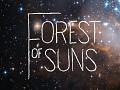 Forest of Suns has a release date.