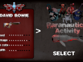Paranautical Activity update released. Available now on the Humble Store!