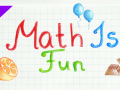 Math Is Fun Junior Released