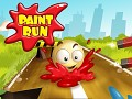PAINT RUN available on app store