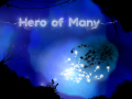 Hero of Many - released Appstore, Google Play