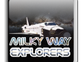 MilkyWay Explorers Gameplay footage