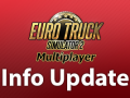 Info Update of June/July 2013