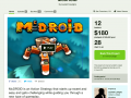 McDROID needs your Help!