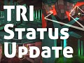 Status Update: Flood, TRI, Android
