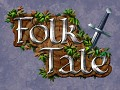 Folk Tale Sandbox Vision Presentation