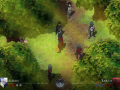 Liege meets its target goal, early gameplay footage released