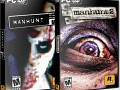 Review Manhunt Series