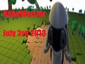 RoboWarrior Remake