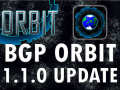 BGP Orbit 1.1.0 - Available now!