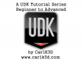 UDK Tutorial Series (Post 1-50)
