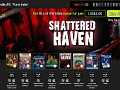 Shattered Haven and Tidalis Featured in Pure Indie Bundle