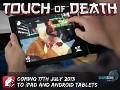 Touch of Death has a Release Date: 17th July