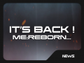 About Mass Effect Reborn