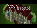 Poltergeist: Of MolyJam 2013, and possible crowdfunding