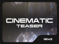 Cinematic Trailer of Mass Effect Reborn