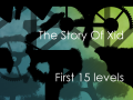 Developer Update #2 : First release of The Story Of Xid !