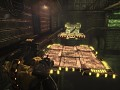 Iron Soul enters Steam Greenlight
