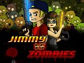 Jimmy Vs Zombies Release Date on Desura