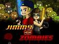 Jimmy Vs Zombies Release Date on Desura