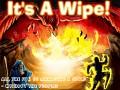 It's A Wipe! - 7/27/2013 Release Date!