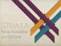 Strata Now Available