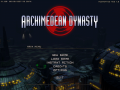 Archimedean Dynasty Augmented Mod 1.0 released!